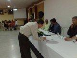 Eleições para mesa diretora
