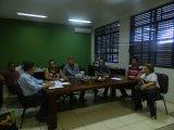 Presidente José Lacerda participa da primeira reuniao da Comissão de Emprego e Renda de Uberaba